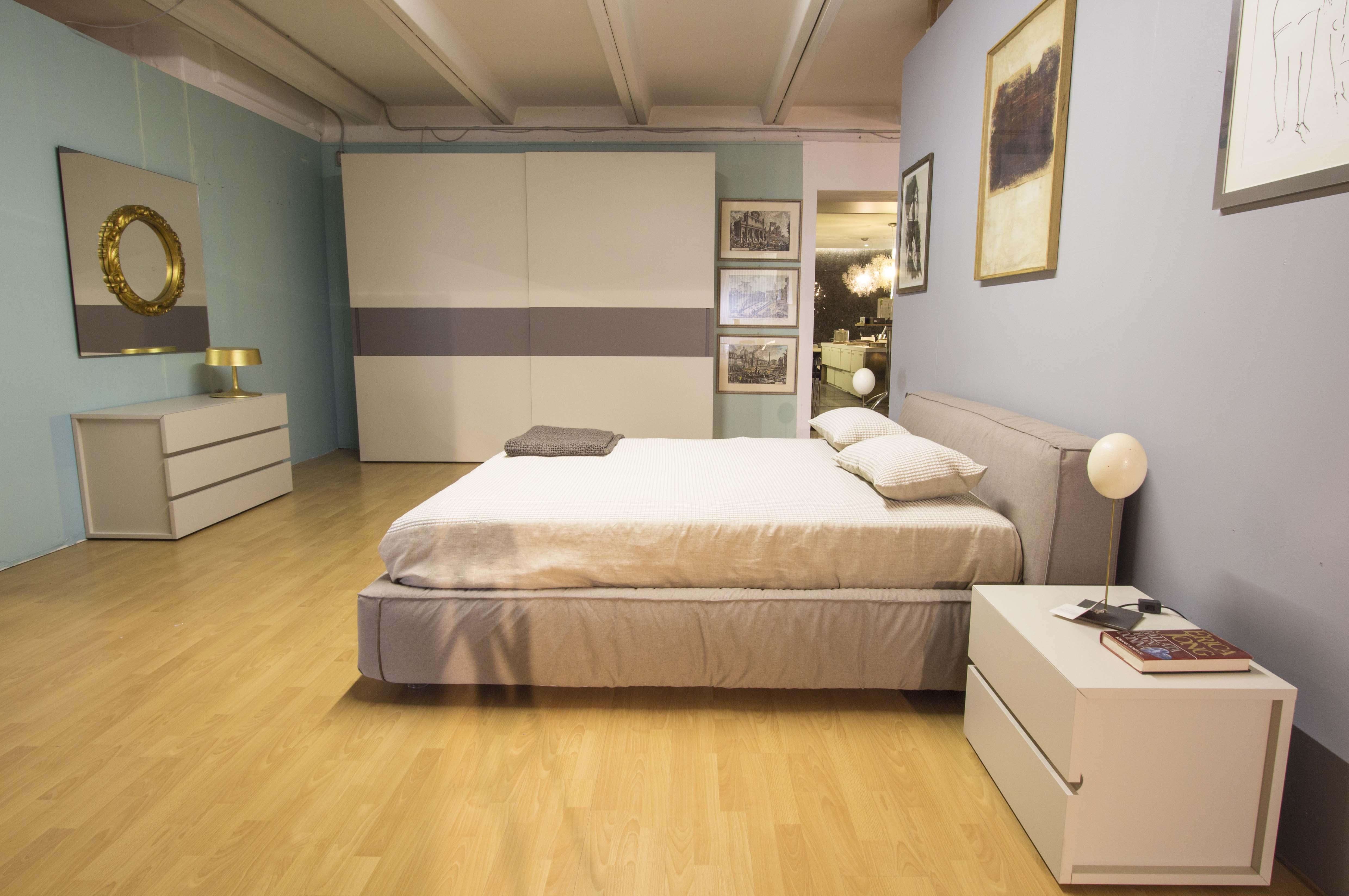 Camera da letto - ROSSETTO